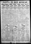 Santa Fe New Mexican, 01-21-1911