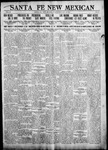 Santa Fe New Mexican, 01-23-1911