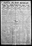 Santa Fe New Mexican, 01-24-1911