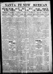 Santa Fe New Mexican, 01-25-1911