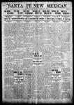 Santa Fe New Mexican, 01-27-1911
