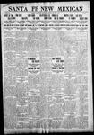 Santa Fe New Mexican, 01-31-1911