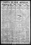 Santa Fe New Mexican, 02-01-1911