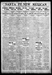 Santa Fe New Mexican, 02-02-1911