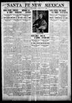 Santa Fe New Mexican, 02-03-1911