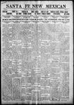 Santa Fe New Mexican, 02-10-1911