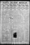 Santa Fe New Mexican, 02-11-1911