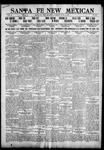 Santa Fe New Mexican, 02-13-1911