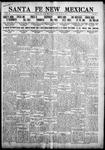 Santa Fe New Mexican, 02-14-1911
