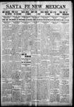 Santa Fe New Mexican, 02-15-1911
