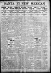 Santa Fe New Mexican, 02-16-1911
