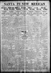 Santa Fe New Mexican, 02-17-1911