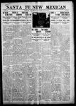 Santa Fe New Mexican, 02-20-1911
