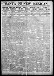 Santa Fe New Mexican, 02-24-1911