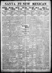 Santa Fe New Mexican, 02-25-1911