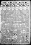 Santa Fe New Mexican, 02-27-1911