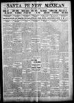 Santa Fe New Mexican, 02-28-1911