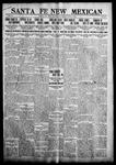 Santa Fe New Mexican, 03-01-1911