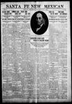 Santa Fe New Mexican, 03-03-1911