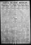 Santa Fe New Mexican, 03-06-1911