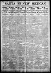 Santa Fe New Mexican, 03-07-1911