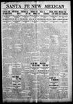 Santa Fe New Mexican, 03-09-1911