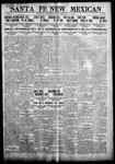 Santa Fe New Mexican, 03-11-1911