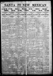 Santa Fe New Mexican, 03-14-1911