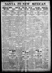 Santa Fe New Mexican, 03-15-1911
