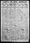 Santa Fe New Mexican, 03-18-1911