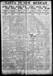 Santa Fe New Mexican, 03-21-1911