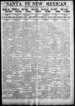 Santa Fe New Mexican, 03-22-1911