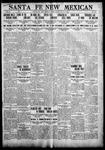 Santa Fe New Mexican, 03-24-1911