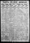 Santa Fe New Mexican, 03-25-1911