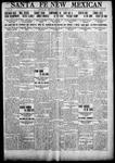 Santa Fe New Mexican, 03-27-1911