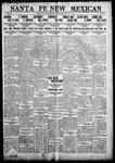 Santa Fe New Mexican, 03-28-1911