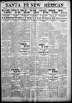 Santa Fe New Mexican, 03-29-1911