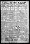 Santa Fe New Mexican, 03-30-1911
