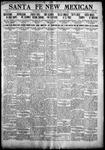 Santa Fe New Mexican, 04-01-1911