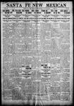 Santa Fe New Mexican, 04-07-1911