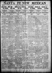 Santa Fe New Mexican, 04-11-1911