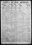 Santa Fe New Mexican, 04-13-1911