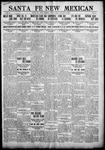Santa Fe New Mexican, 04-14-1911