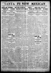 Santa Fe New Mexican, 04-18-1911