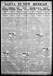 Santa Fe New Mexican, 04-19-1911