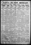 Santa Fe New Mexican, 04-20-1911