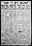 Santa Fe New Mexican, 04-22-1911