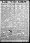 Santa Fe New Mexican, 04-24-1911
