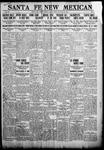 Santa Fe New Mexican, 04-25-1911