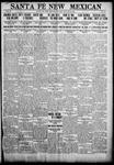 Santa Fe New Mexican, 04-26-1911